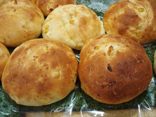 焼きたてのパン ホルン_4